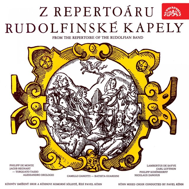 From the Capella Rudolphina Repertoire