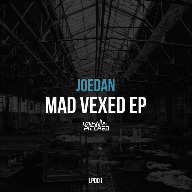 Mad Vexed EP