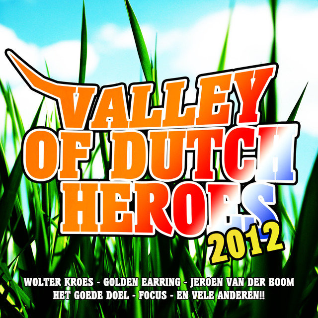 Valley Of Dutch Heroes 2012