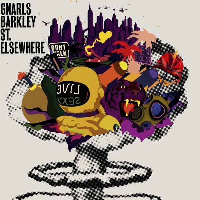 St. Elsewhere (i-Tunes Premium Bundle with bonus tracks, video & digital booklet)