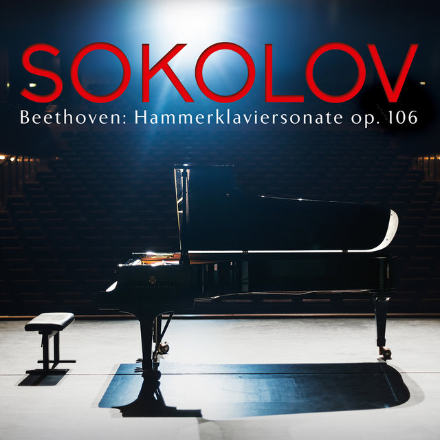 Beethoven: Piano Sonata No. 29, Op. 106