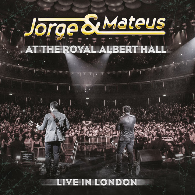 At The Royal Albert Hall (Live In London)
