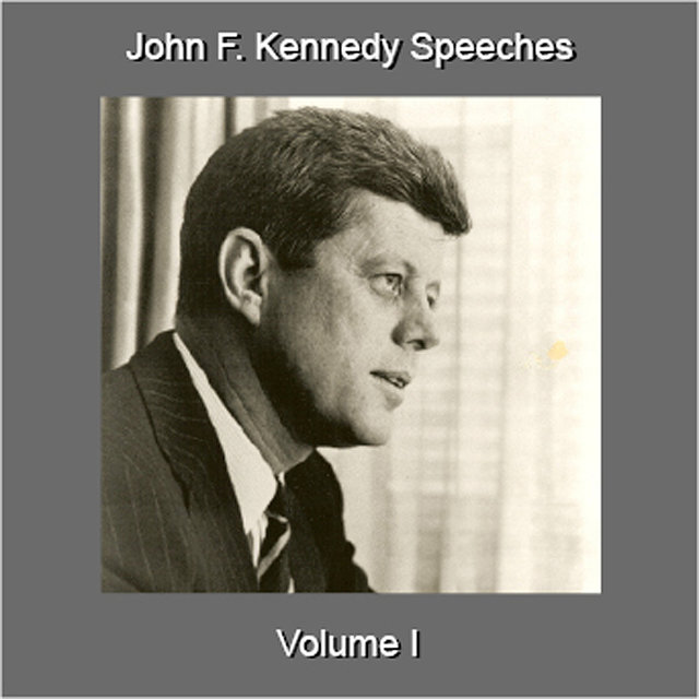 Speeches, Vol. 1