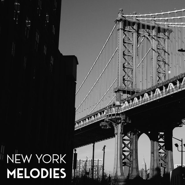 New York Melodies: Collection of The Best American Instrumental Works