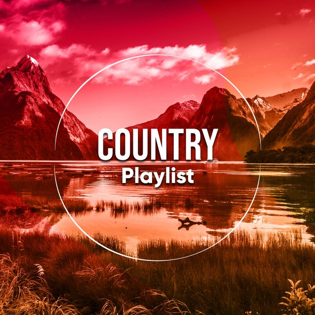 Reflective Natural Country Playlist