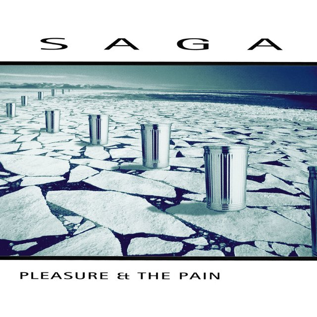 Pleasure and the Pain (2016 Version)