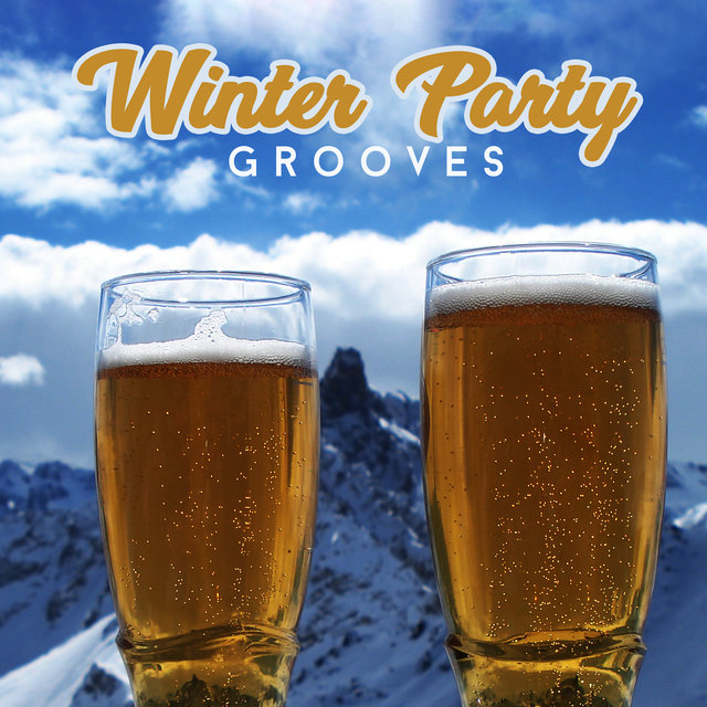 Winter Party Grooves: 2020 Deep Chillout EDM Dance Music Mix