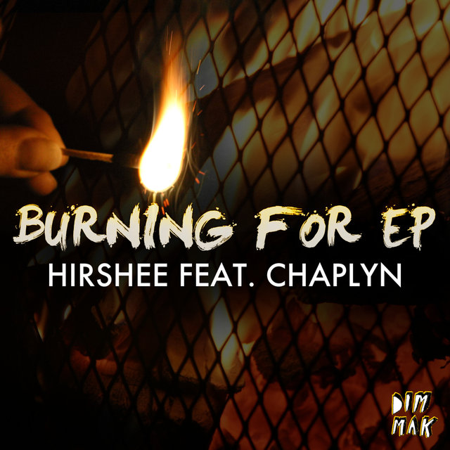 Burning For EP