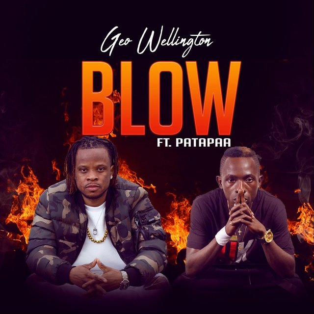 Blow (feat. Patapaa)