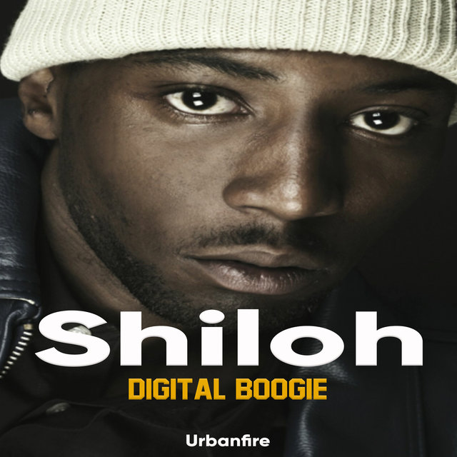 Digital Boogie (Original Radio Mix)