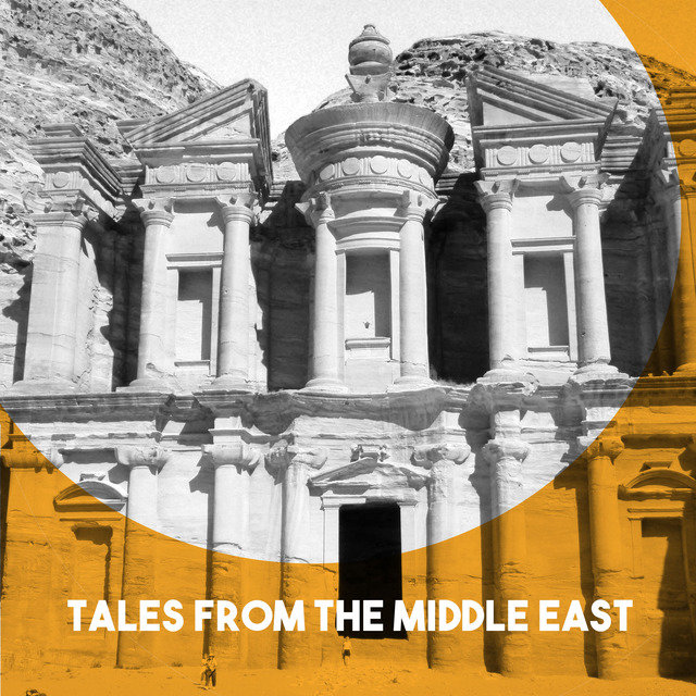 Tales from the Middle East