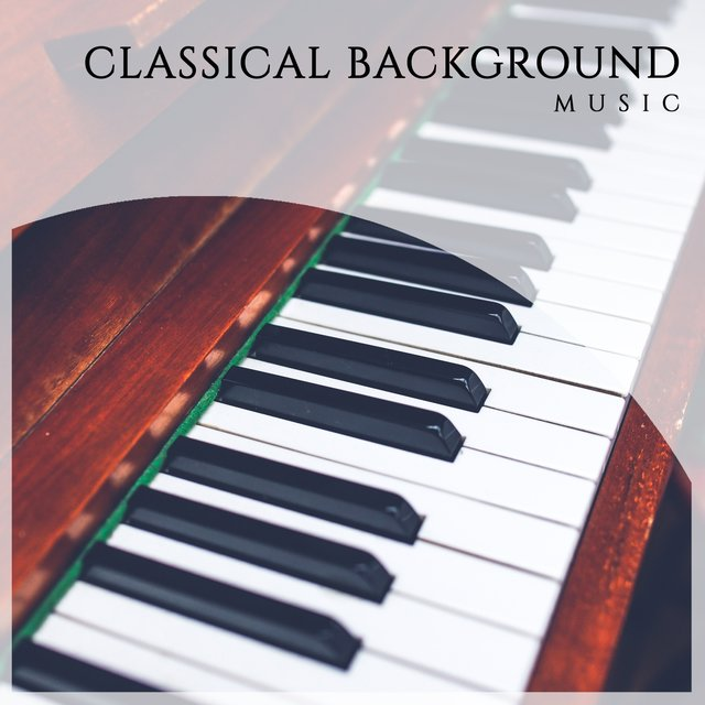 Classical Background Grand Piano Music