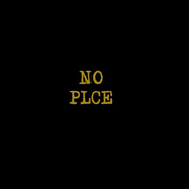 No Plce (feat. Marcus Gilmore)