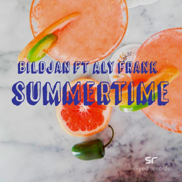 Summertime (feat. Aly Frank)