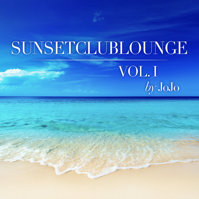 Sunsetclublounge, Vol. I