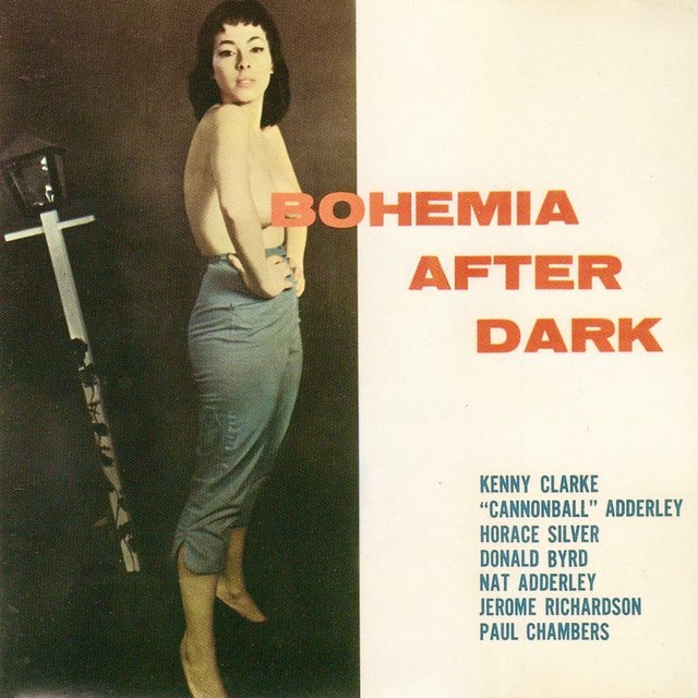 Bohemia After Dark (Remastered)