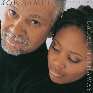 Invitation joe sample tidal lalah hathawayjoe sample lalah hathaway stopboris