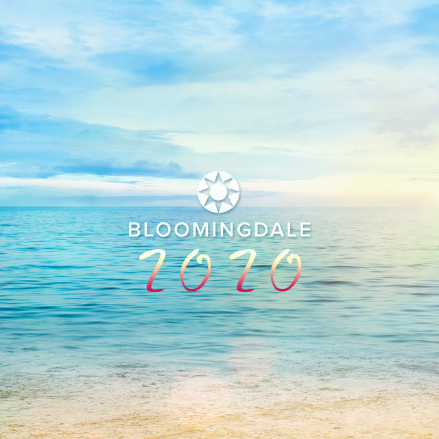 Bloomingdale 2020 - Mixed by The Palindromes & Dave Winnel