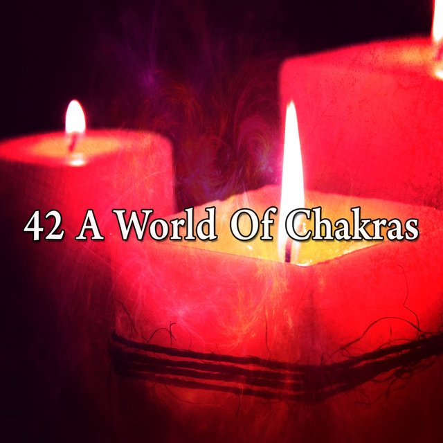 42 A World of Chakras