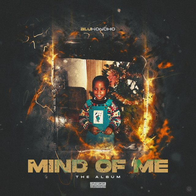 Mnd of Me the Album