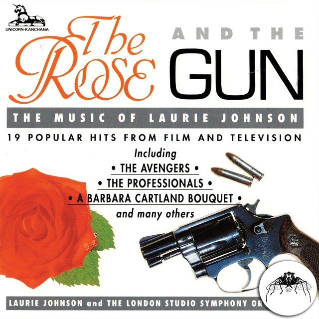 The Rose and The Gun