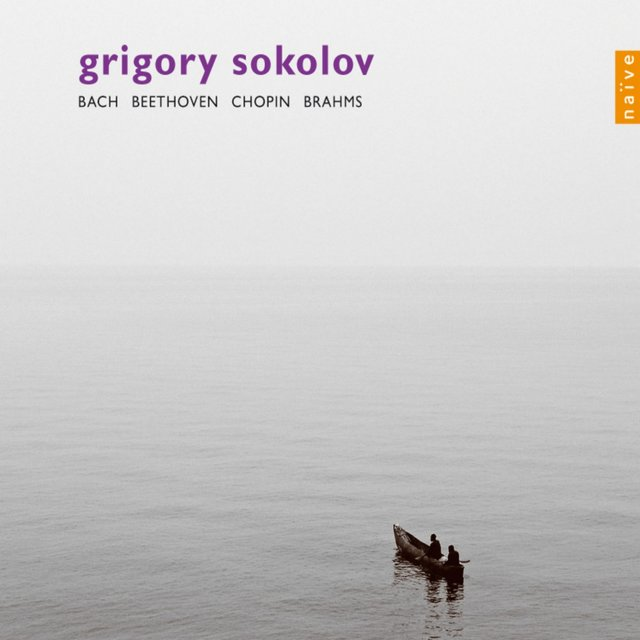 Bach, Beethoven, Brahms & Chopin: The Recordings of Grigory Sokolov