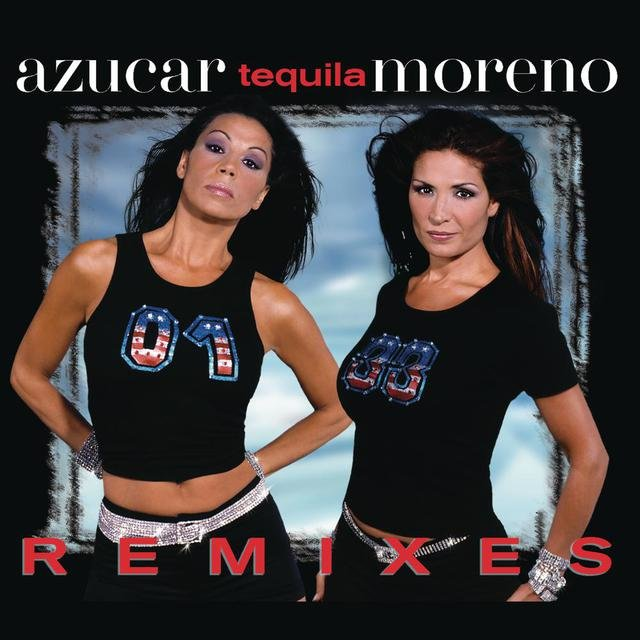 Tequila Remixes