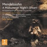 A Midsummer Night's Dream Op. 61: Scherzo - Allegro vivace (1843)