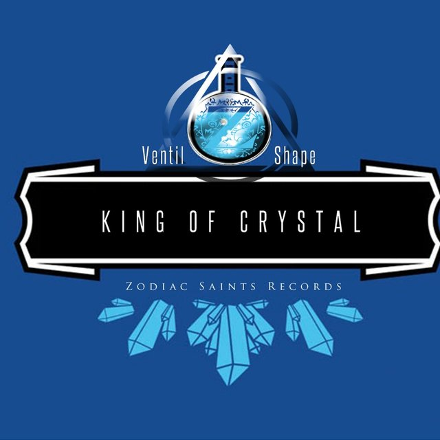 King of Crystal