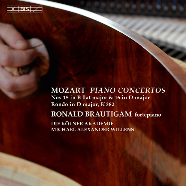 Mozart: Works for Piano & Orchestra