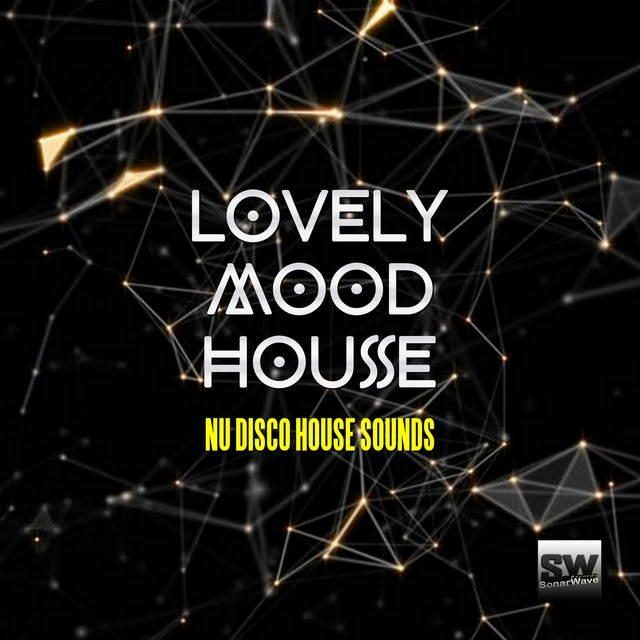 Lovely Mood House (Nu Disco House Sounds)