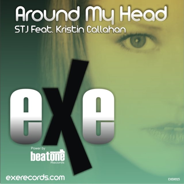 Around My Head EP.