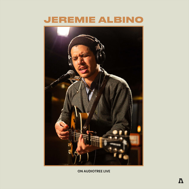 Jeremie Albino on Audiotree Live
