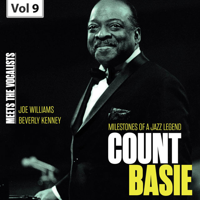 Milestones of a Jazz Legend - Meets the Vocalists, Vol. 9
