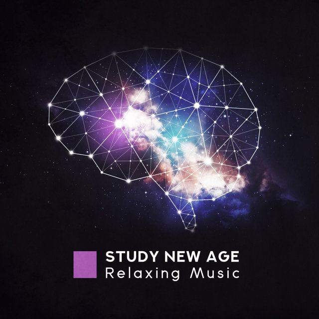 Study New Age Relaxing Music