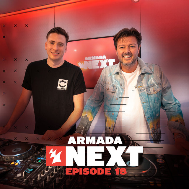 Armada Next - Episode 18