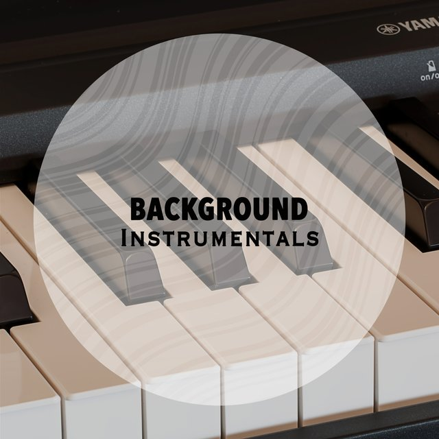 Background Lounge Instrumentals