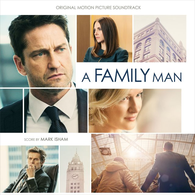 A Family Man (Original Motion Picture Soundtrack)