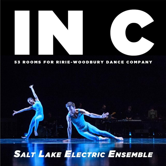 Terry Riley's in C: 53 Rooms for Ririe-Woodbury Dance Company