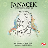 Suite for Strings, JW VI/2 : I. Moderato