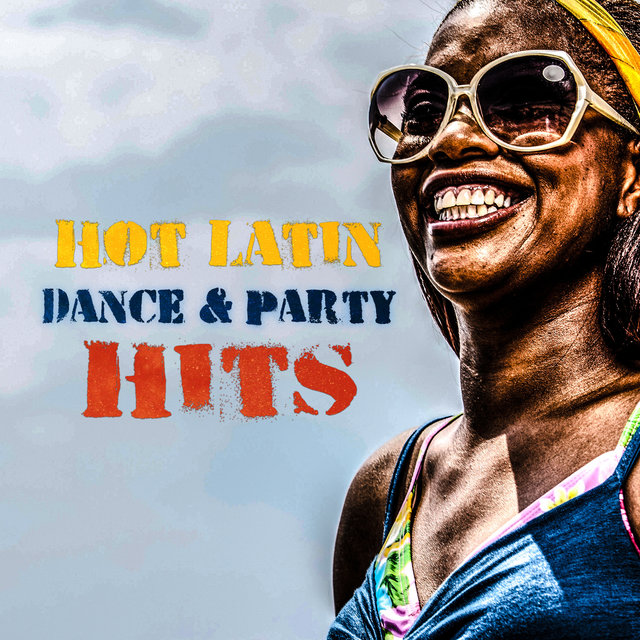 Hot Latin Dance & Party Hits: Summer 2017 Collection, Lounge Club del Mar, Rhythm of Passion, Salsa, Bolero, Mambo, Samba, Relaxing Spanish Guitar