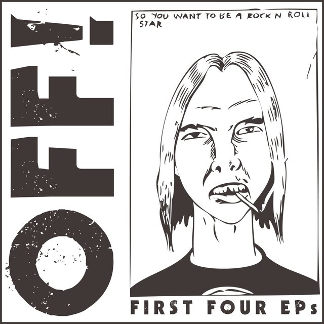 First Four EPs (Bonus Version)