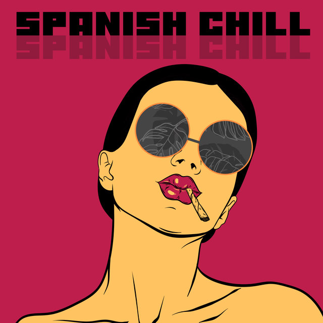 Spanish Chill: Exotic Relaxation Music for the Holiday Season