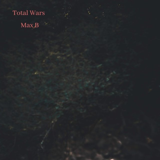 Total Wars (Extended Version)