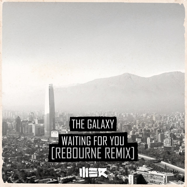 Waiting For You (Rebourne Remix)