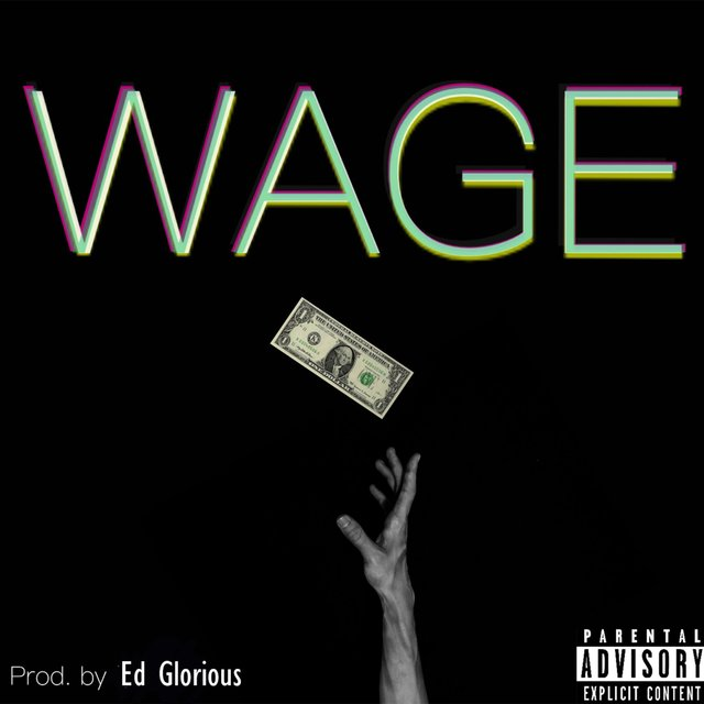 Wage (feat. Howe)