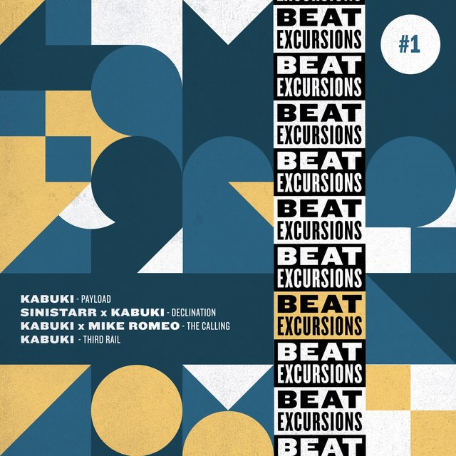 Beat Excursions #1