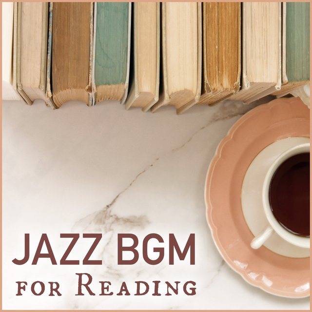 Jazz BGM for Reading
