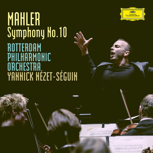 Mahler: Symphony No.10 In F Sharp (Unfinished) - Ed. Deryck Cooke