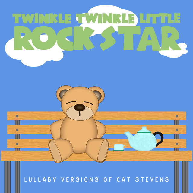 Lullaby Versions of Cat Stevens